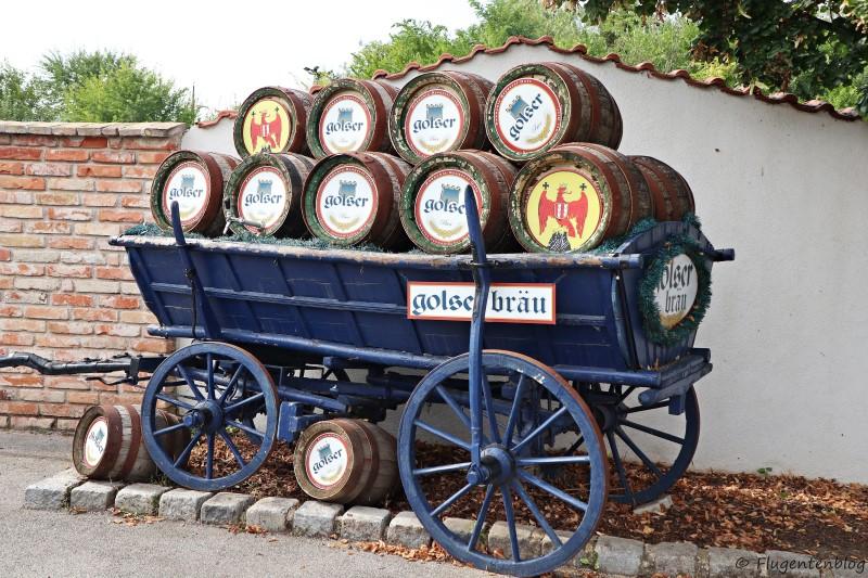 Burgenland Bier Brauerei Golser Bier