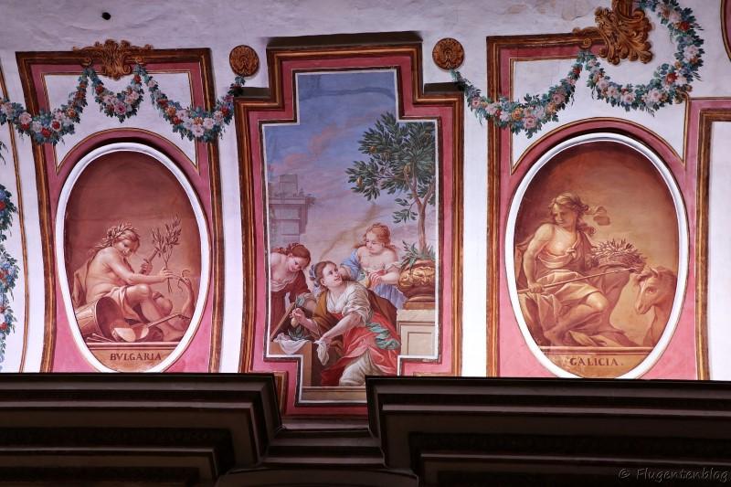 Schloss Esterhazy Haydnsaal