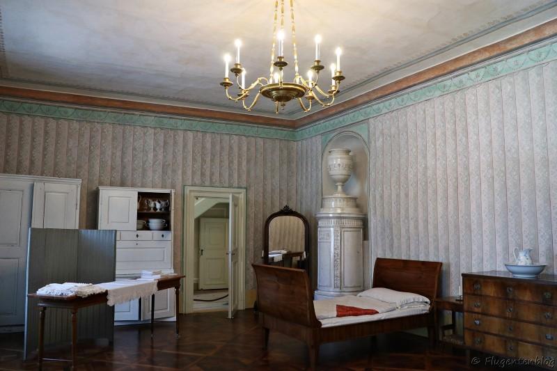 Burgenland Schloss Esterhazy Eisenstadt