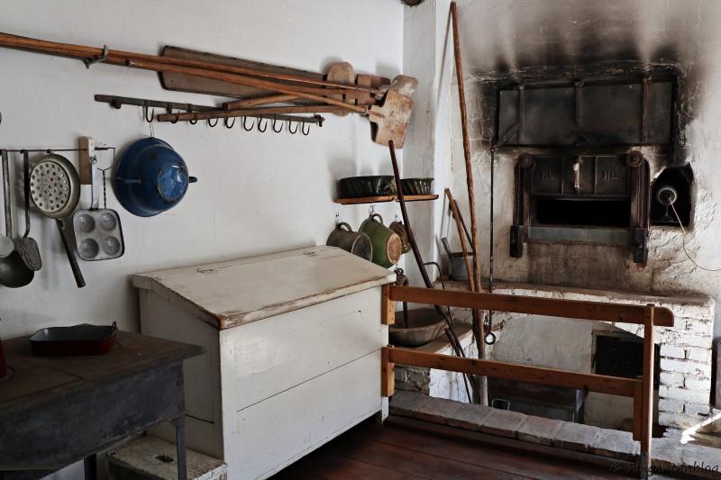 Dorfmuseum Moenchhof Baecker