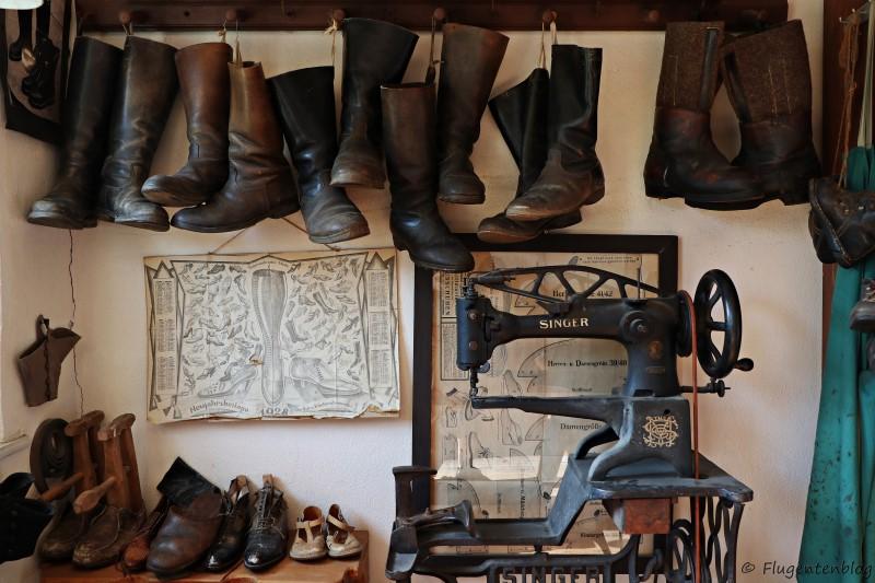 Dorfmuseum Moenchhof Neusiedler See