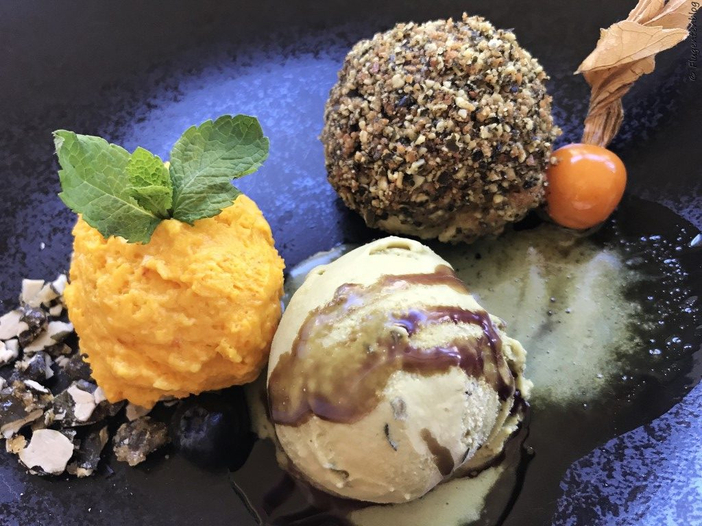 Burgenland Eisenstadt Restaurant empfehlen Henrici