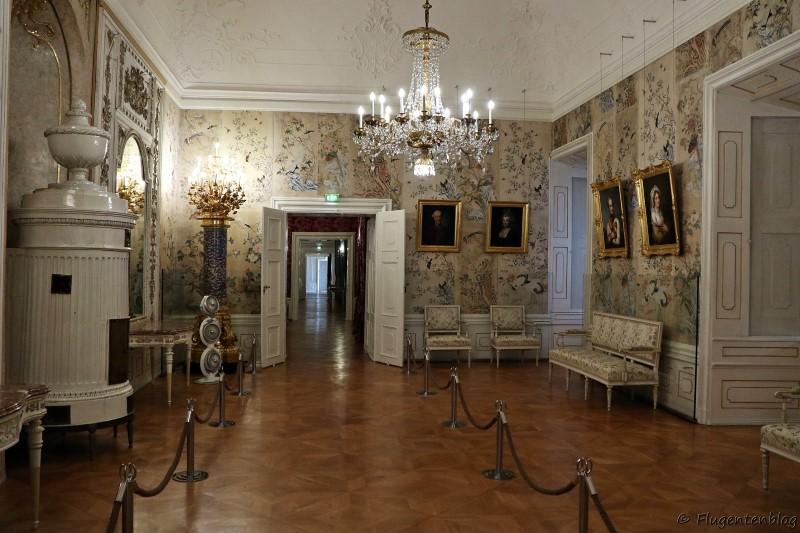 Schloss Esterhazy Prunkraeume