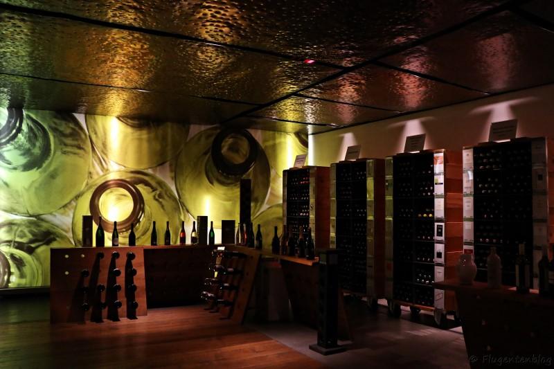 Burgenland Weinverkostung Weinkulturhaus Gols