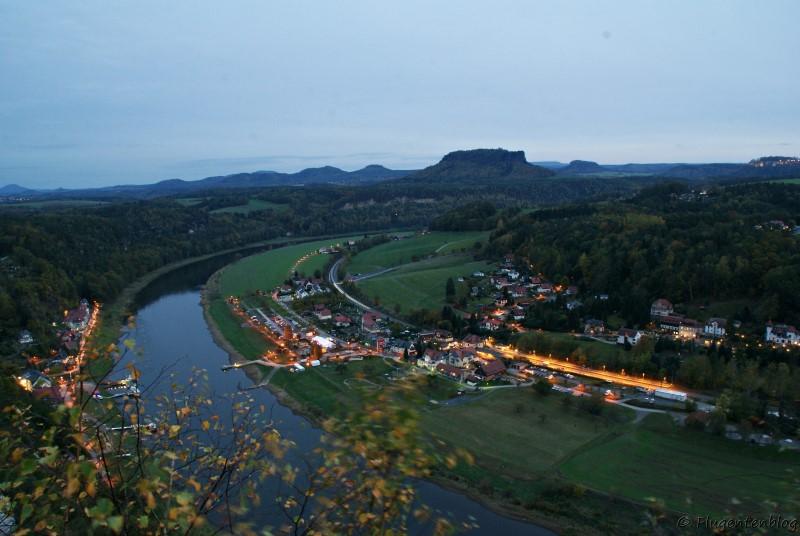 Saechsische Schweiz Bastei