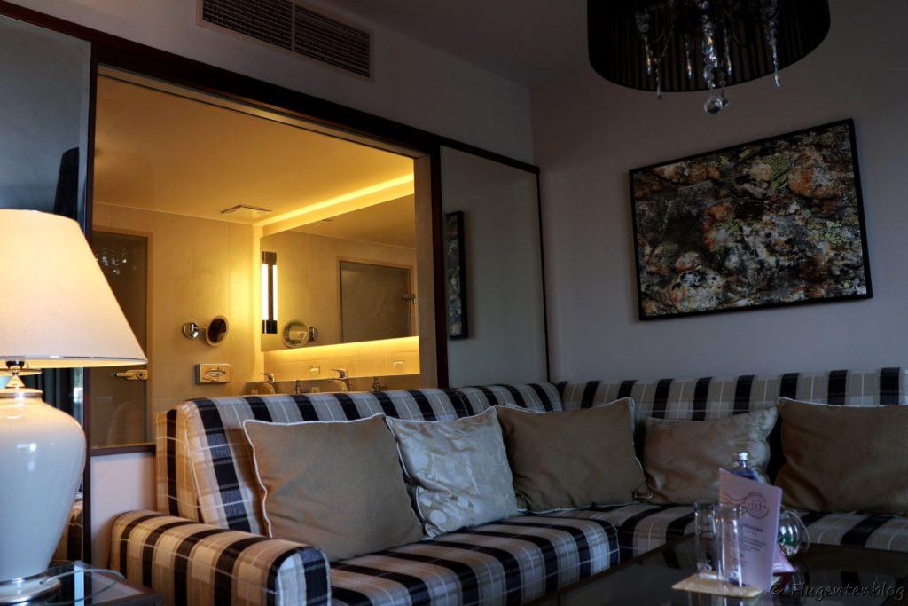 Avita Therme Hotel Zimmer