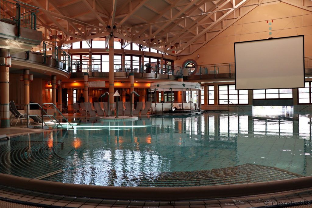 Avita Therme Bad Tatzmannsdorf Poolbar