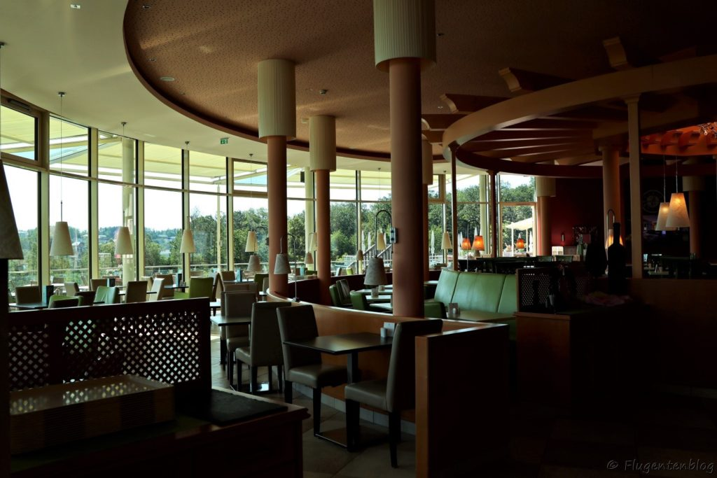 Therme Bad Tatzmannsdorf Restaurant Medita