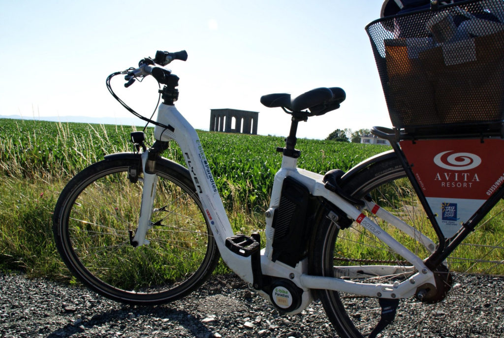 AVITA Fahrradverleih Bad Tatzmannsdorf