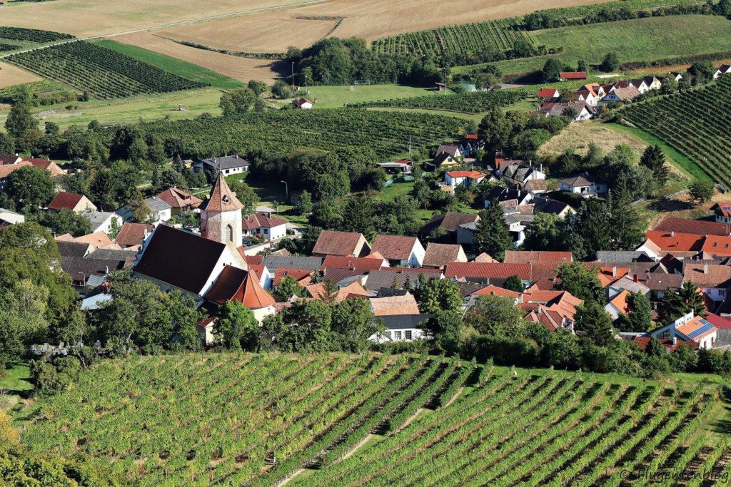 Ausflug Weinviertel Falkenstein