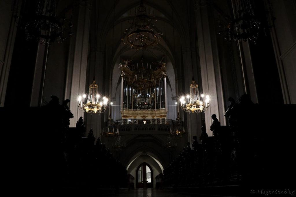 Wien Augustinerkirche Hochzeit Sissi