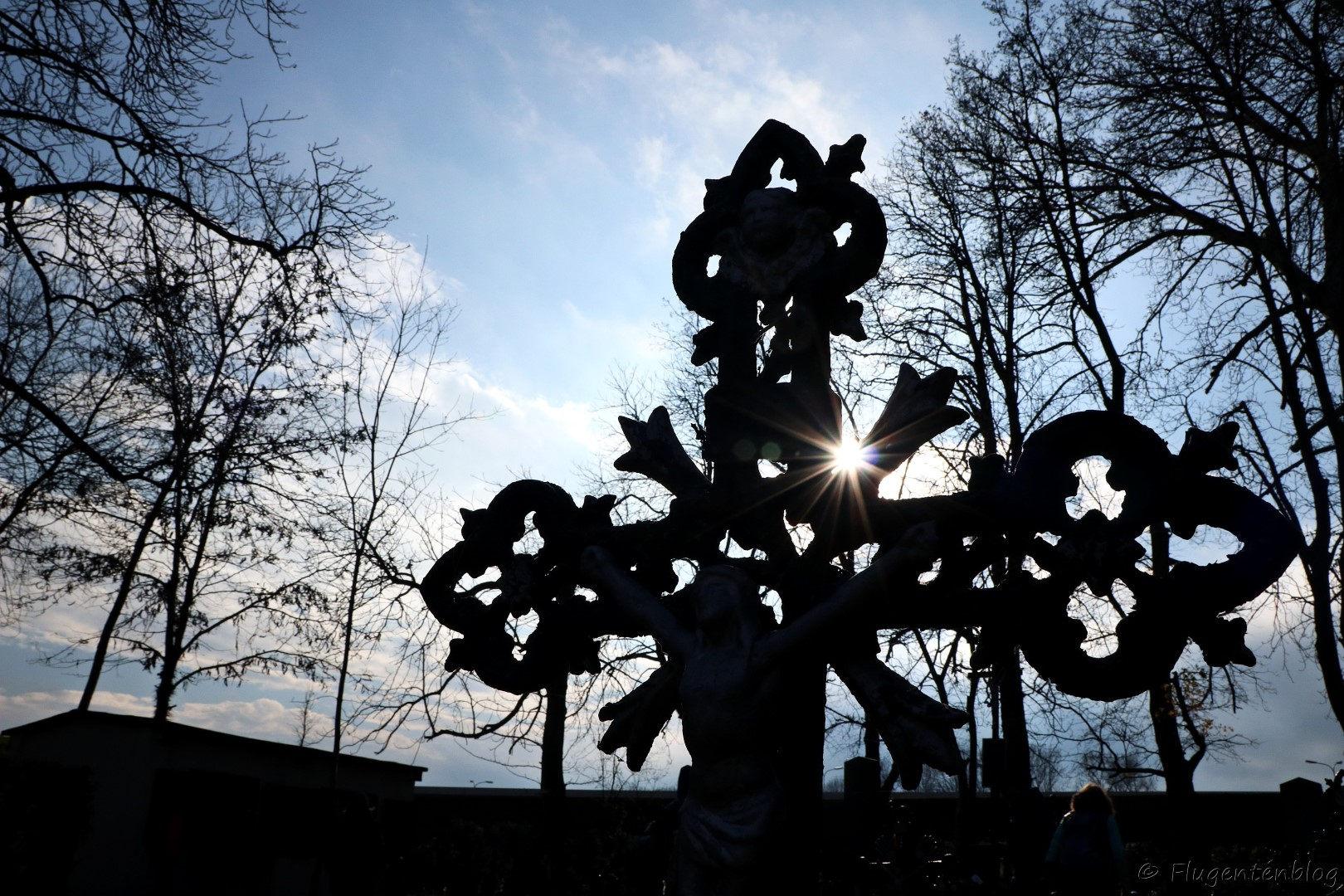 Wien Friedhof der Namenslosen