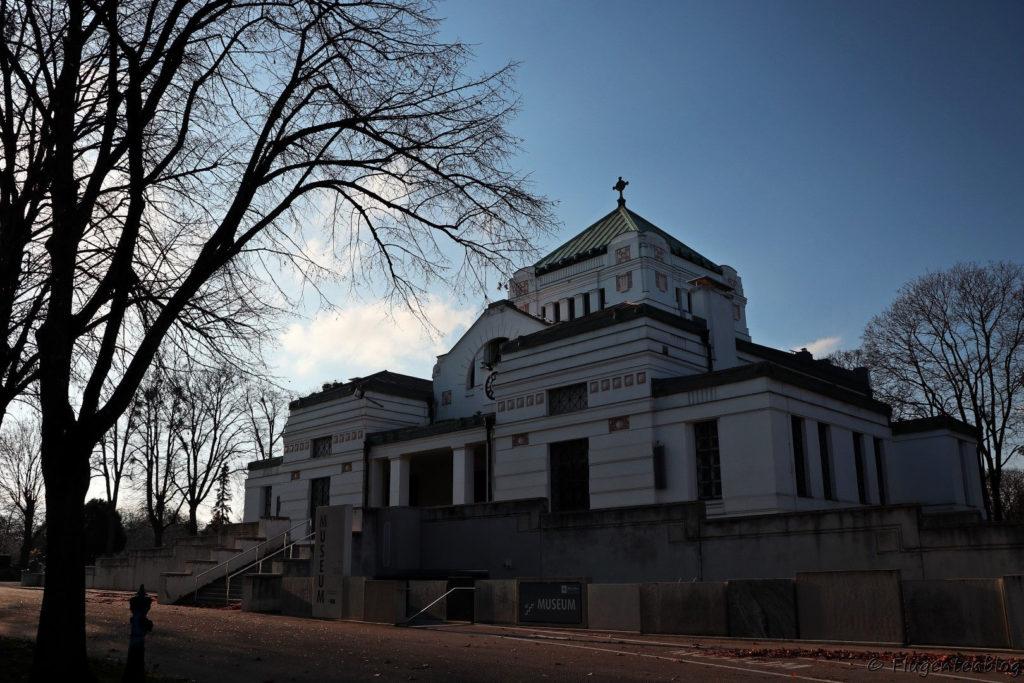Wien Friedhofsmuseum