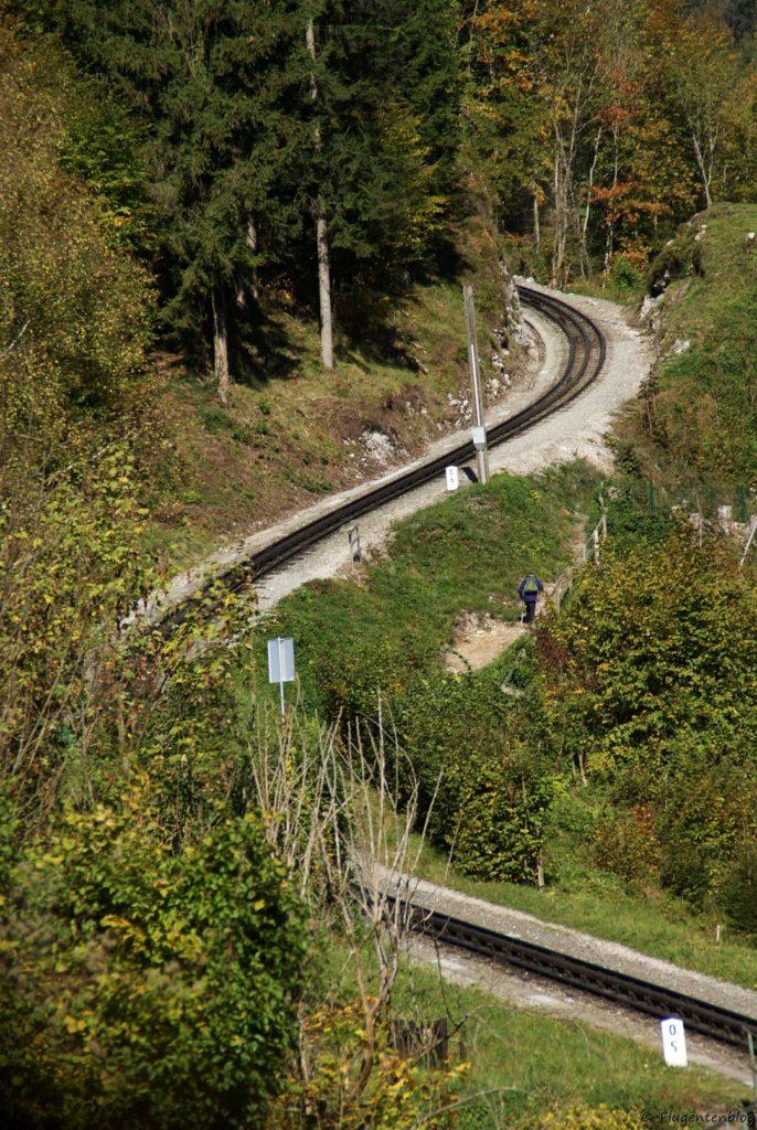 Schafbergbahn Wolfgangsee