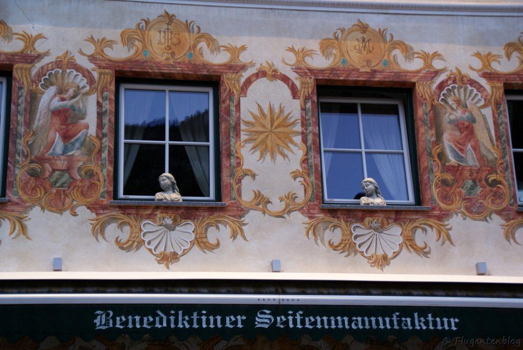 Wolfgangsee Seifenmanufaktur