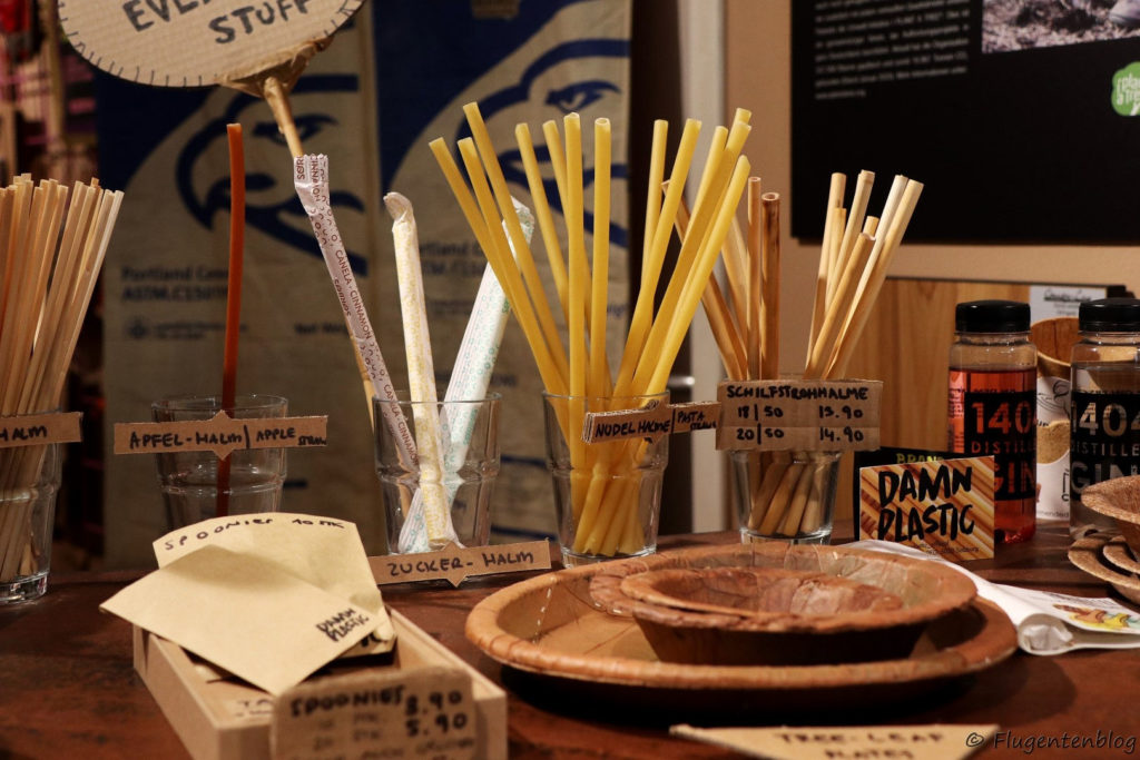 Salzburg Shopping Tipps Damn Plastic