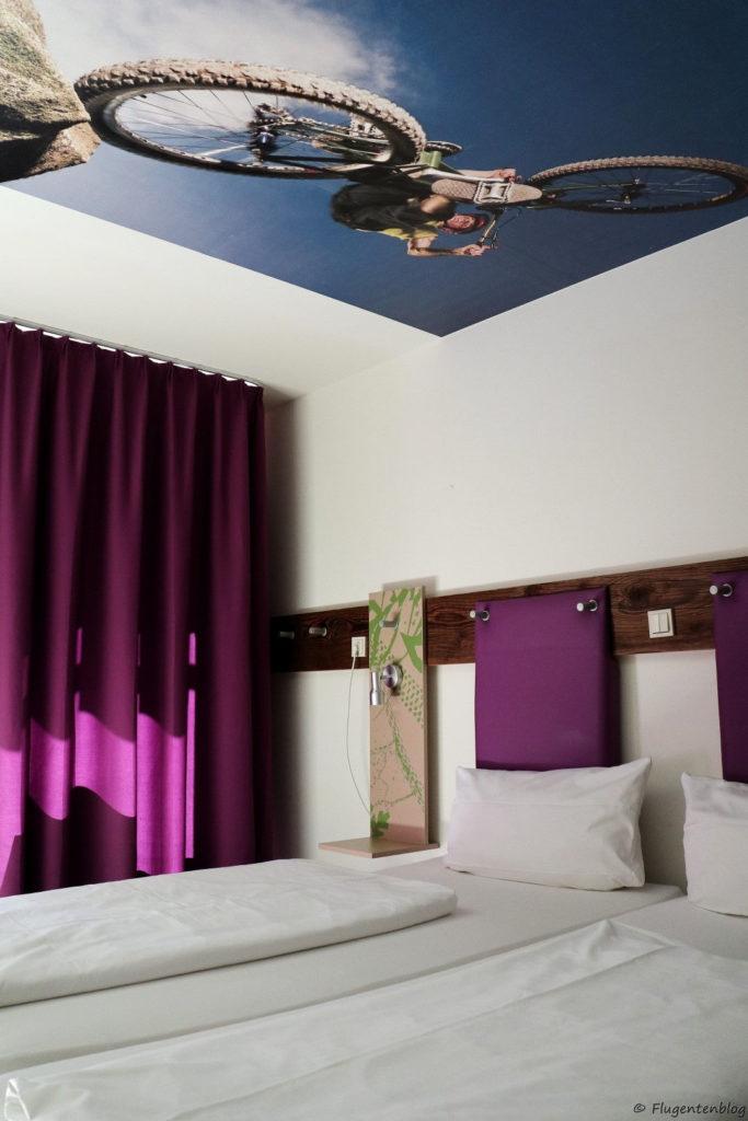 Montafon Unterkunft Gaschurn Hotel Explorer