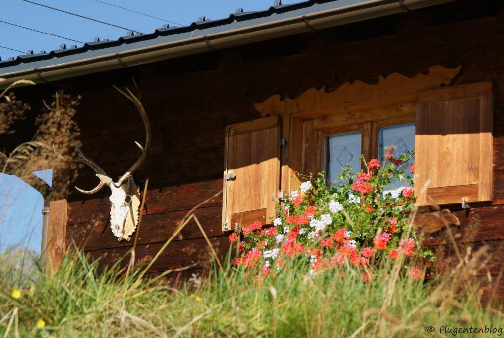 Vorarlberg Maisaesshaus